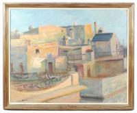 """1915-SIMÓ BUSOM (1927). """"TEJADOS""""."""