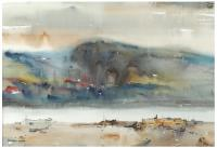"""759-JOSEP MARTINEZ LOZANO (1923-2006) """"BAHÍA""""."""