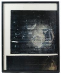 722-VICENÇ VIAPLANA (1955)ComposiciónTécnica mixta sobre lienzo