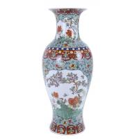3335-CHINESE VASE, TUNG CHIH PERIOD, QING DYNASTY, 1862-1874.