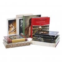 3194-ASSORTED LOT OF ART BOOKS