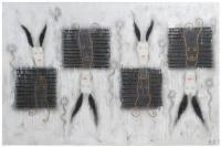 "1914-JOSEP UCLÉS I CIFUENTES (1952-2013) ""Composición"""
