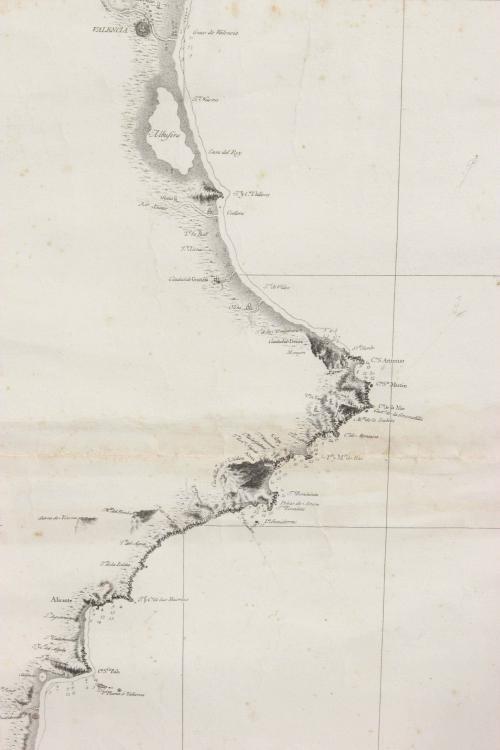 """VICENTE TOFIÑO DE SAN MIGUEL Y WANDERIALES (1732- 1795). """"C"""