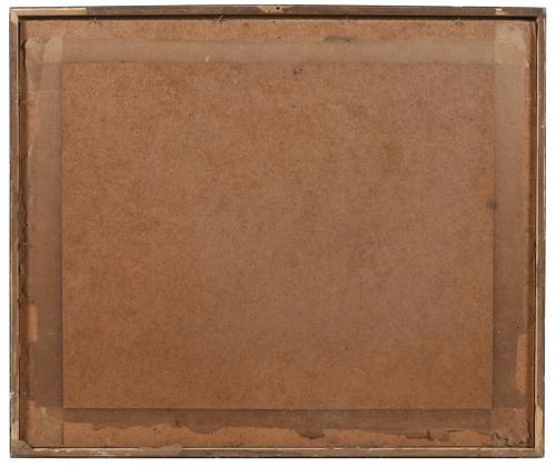 "SHIGEYOSHI KOYAMA (1940). ""VISTA DE CADAQUÉS"", 1975."
