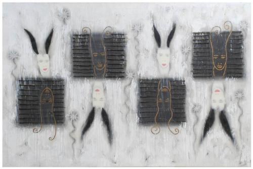 "JOSEP UCLÉS I CIFUENTES (1952-2013) ""Composición"""